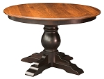 Albany Pedestal Table
